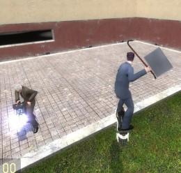 Hoverboard v2 For Garry's Mod Image 2