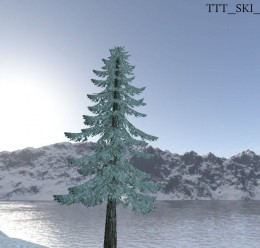 ttt_ski_resort_a1 For Garry's Mod Image 2