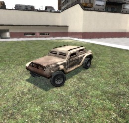 armored_jeep.zip For Garry's Mod Image 2