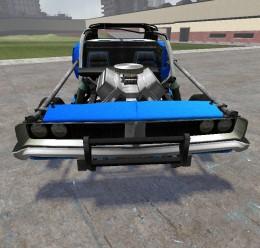 bluejalopy.zip For Garry's Mod Image 2