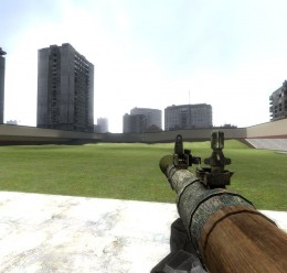 RPG-7 Finished! 10-11-09 For Garry's Mod Image 1
