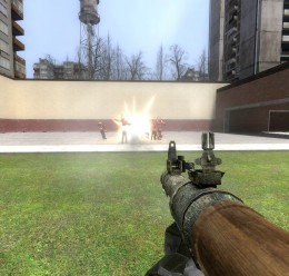 RPG-7 Finished! 10-11-09 For Garry's Mod Image 3