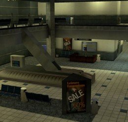 rp_metroairport_v1.zip For Garry's Mod Image 2
