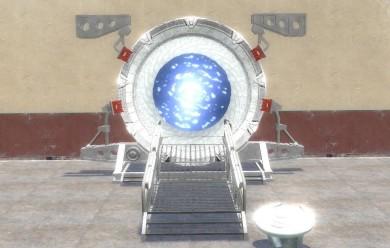 StarGate Multi-System For Garry's Mod Image 2
