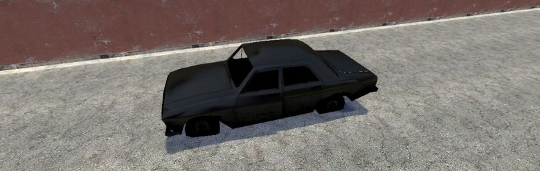 presidents_car.zip For Garry's Mod Image 1