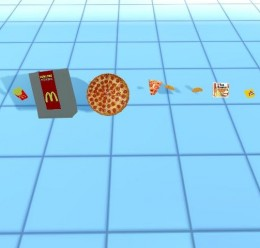 fast_foods_props.zip For Garry's Mod Image 3