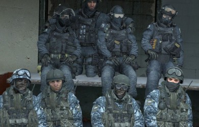 hexed mw3 guys For Garry's Mod Image 1