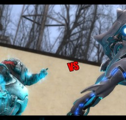 Mass Effect 2 - Volus For Garry's Mod Image 3