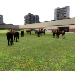 Hover Horse! For Garry's Mod Image 2