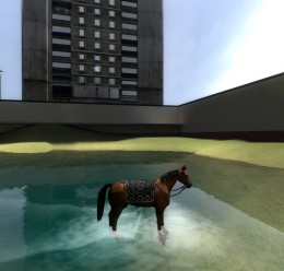 Hover Horse! For Garry's Mod Image 3