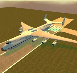 antonov.zip For Garry's Mod Image 2