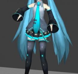 Miku Project Diva V1 For Garry's Mod Image 3