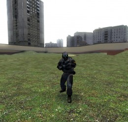 tranq.zip For Garry's Mod Image 1