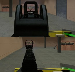 razor`s_shooting_targets_v1,2. For Garry's Mod Image 2