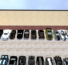 FlatOut 2 Car Models For Garry's Mod Image 1