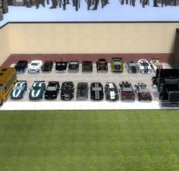 FlatOut 2 Car Models For Garry's Mod Image 2