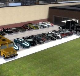 FlatOut 2 Car Models For Garry's Mod Image 3