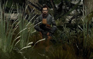 Sven Coop 2 Gordon Freeman For Garry's Mod Image 2