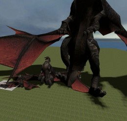 Dragon For Garry's Mod Image 2