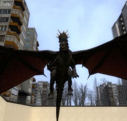 Dragon For Garry's Mod Image 3