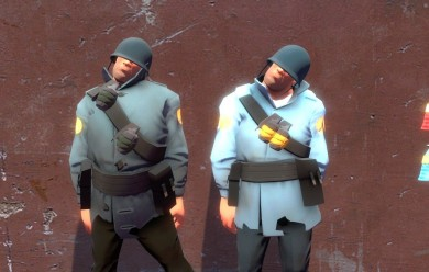 tf2_vulgar_vigilante_soldier_s For Garry's Mod Image 2