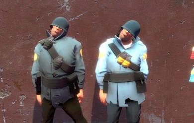 tf2_vulgar_vigilante_soldier_s For Garry's Mod Image 2