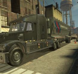 Crysis 2 Civilian Cars For Garry's Mod Image 2