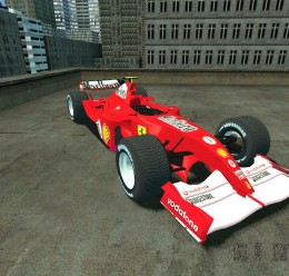 ferrari_f1.zip For Garry's Mod Image 1