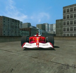 ferrari_f1.zip For Garry's Mod Image 2
