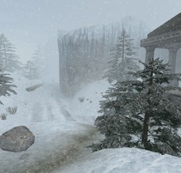 DM_Narnia_LWW_Winter_Storm_V1 For Garry's Mod Image 1