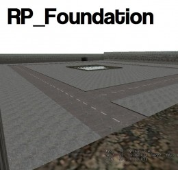 rp_foundation.zip For Garry's Mod Image 1