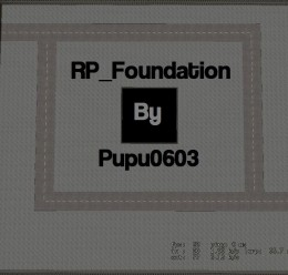 rp_foundation.zip For Garry's Mod Image 2