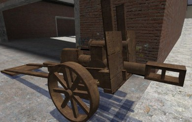 155mmhowitzer.zip For Garry's Mod Image 1