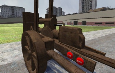 155mmhowitzer.zip For Garry's Mod Image 2