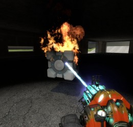 flamephysgun.zip For Garry's Mod Image 1