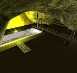 gm_submergedcave_beta1.zip For Garry's Mod Image 1