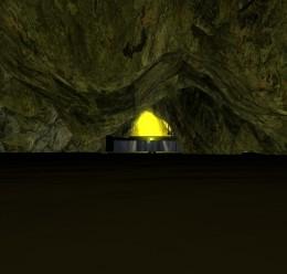 gm_submergedcave_beta1.zip For Garry's Mod Image 3