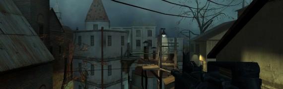Black Mesa Source M4