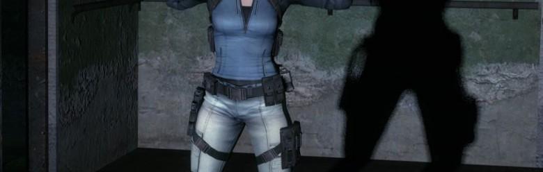 Jill BSAA 2 For Garry's Mod Image 1