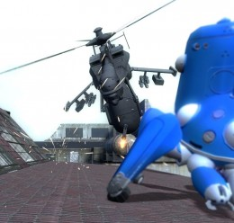 jigabachi.zip For Garry's Mod Image 1