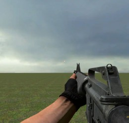 CoD: Black Ops Swep pack For Garry's Mod Image 1