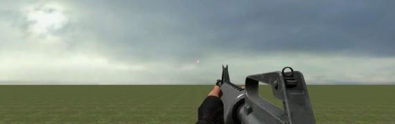 CoD: Black Ops Swep pack