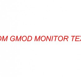 hammer_monitor_fix.zip For Garry's Mod Image 1