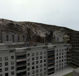 gm_pripyat_reloaded For Garry's Mod Image 1