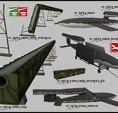 V1 Flying Bomb Pack For Garry's Mod Image 1