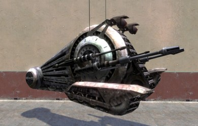 SWBFII ATD (Snail Tank) For Garry's Mod Image 2