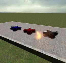 bull_shuttles.zip For Garry's Mod Image 3