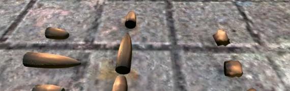 SMod Bullets