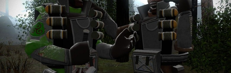 tf2_demo_brothers.zip For Garry's Mod Image 1