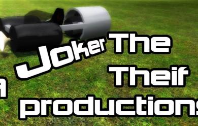 joker's_hover_speeder.zip For Garry's Mod Image 1